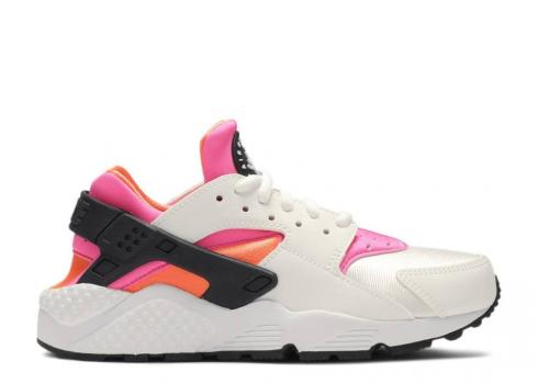 Nike Air Huarache Running Shoes Light Pink White 634835 002