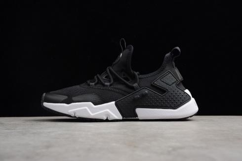 reputable site dc6d7 5d44b Nike Air Huarache Drift BR 6 Black White AO1133-002