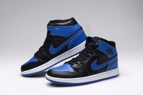 adbe91b4d1d31e Air Jordan 1 Retro High OG ROY White Gold Black 555088-700 - Sepsport