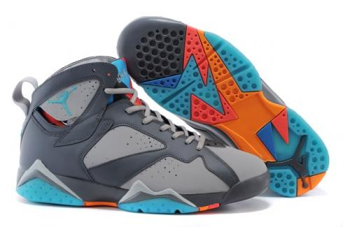 sneakers for cheap 26483 360d6 Nike Air Jordan 7 VII Retro Hare Bugs Bunny White Red 304775 ...