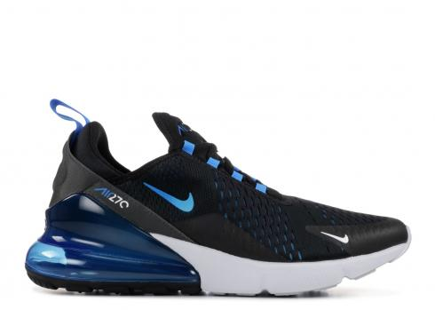 Nike Air Max 270 Black Photo Blue AH8050 019