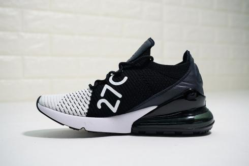 Details over Nike Air Max 270 Flyknit trainers sneakers AO1023 002 uk 6 eu 39 us 6.5 NEW+BOX