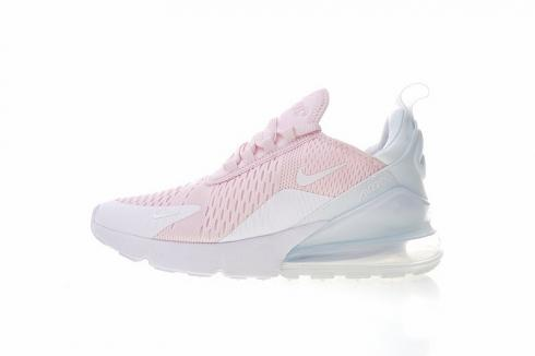 air max 270 orange rose
