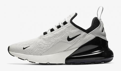 Nike Air Max 270 Vast Grey Black AH6789-012
