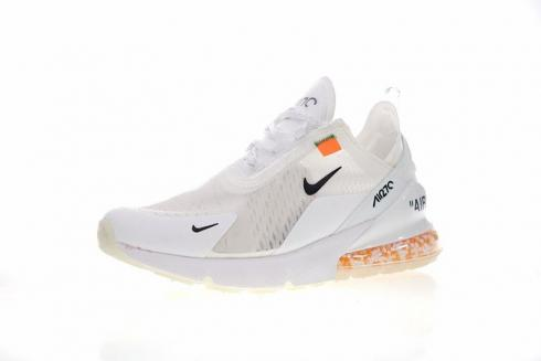Nike Beige,Nike X Off White Air Max 270 Cushion,Nike Schuhe