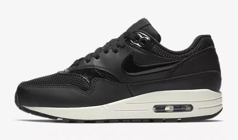 Nike Air Max 1 Summit White Black 319986-039