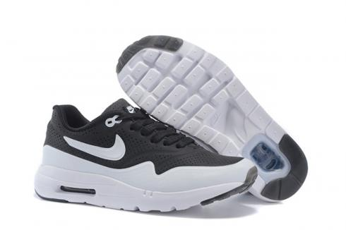 Air Max 1 Ultra Moire Black White 705297 001