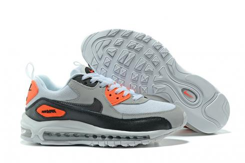 Nike Air Max 90+97 Running Shoes Unisex