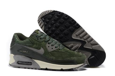 Nike Shoes Neon Green Nike Air Max 90Farve: Grøn Neon Green Nike Air Max 90 Color: Green