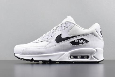 Nike Air Max 90 Essential Black White Varsity 325213 131 Sepsport