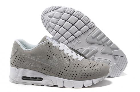 Nike Air Max 90 Current Moire Light Grey White 344081 010