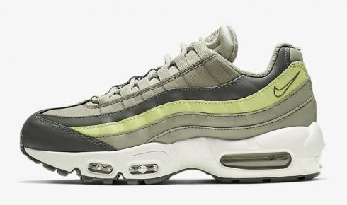 Nike Air Max 95 Mineral Spruce Summit White Luminous Green 307960-305