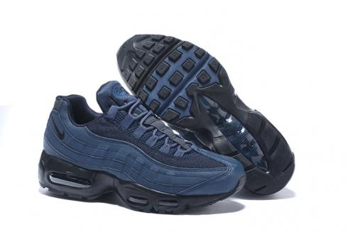 Nike Air Max 95 Dark Blue OG QS Men Shoes 609048 409