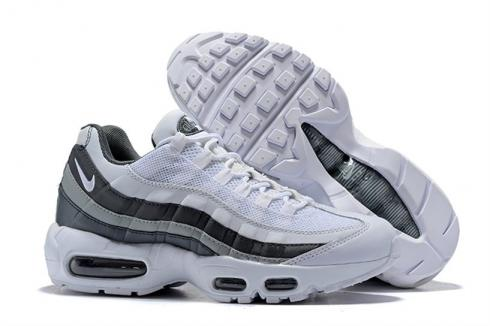 Nike Air Max 95 Essential | White | Sneakers | 749766 105