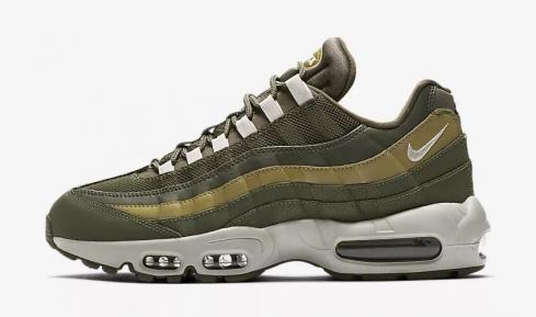 nike air max 95 essential olive green off 61% -