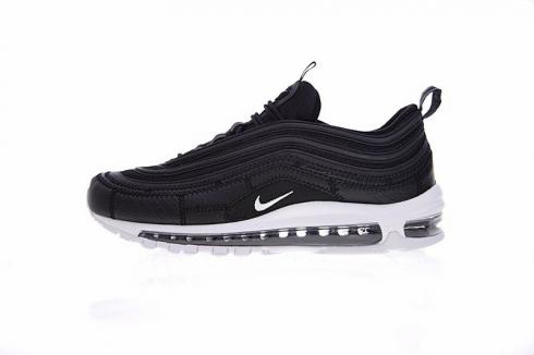 Nike Air Max 97 CR7 Cristiano Ronaldo White Black AQ0655 001