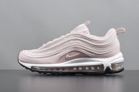 Nike Air Max 97 Pink White Womens | 921733 600 |