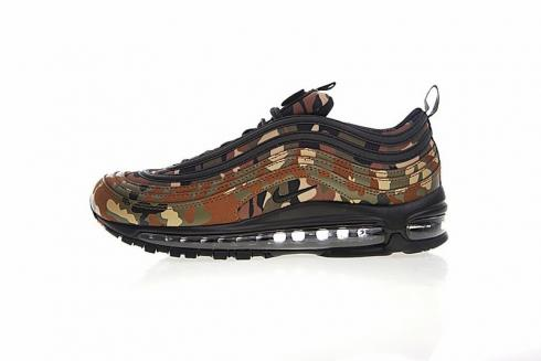 Nike Air Max 97 Premium QS Country Camo Pack Italy AJ2614 202