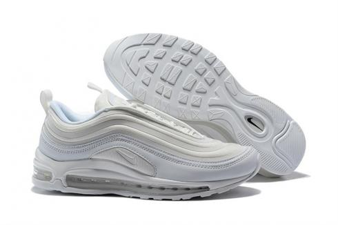 Nike Air Max 97 Unisex Running Shoes White 917704 103