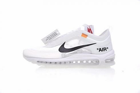 another chance 565de 35d92 Prev Off White Nike Air Max 97 OG Running Shoes AJ4585-100