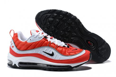 3095275ed2 Nike Air Max 98 OG 3M White Black Red Glow Grey Varsity 640744-109 Item No.  640744-109