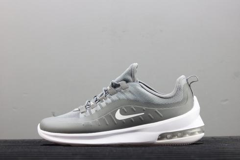 Nike Air Max Axis White Running Shoes Sneakers AA2146 100