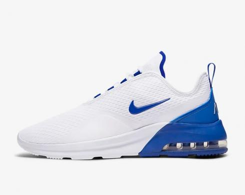 Nike Air Max Motion 2 Blue White Running Shoes A00266-104