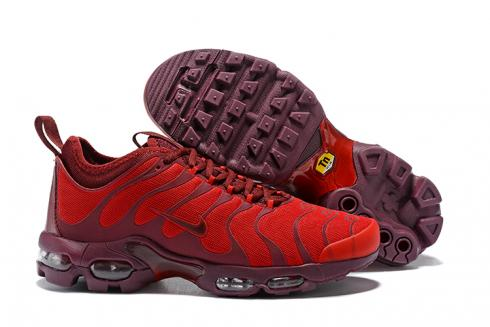 Nike Air Max Plus TN Men Running Shoes Chinese Red