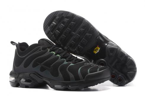 best loved b63fa d1257 Nike Air Max Plus TN Ultra Black Knight running shoes 898015-002