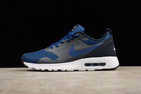 detailed look 8695e f51c7 More choices  Details. CLASSIC CUSHIONING. MODERN CONSTRUCTION. The Nike  Air Max Tavas Men s ...