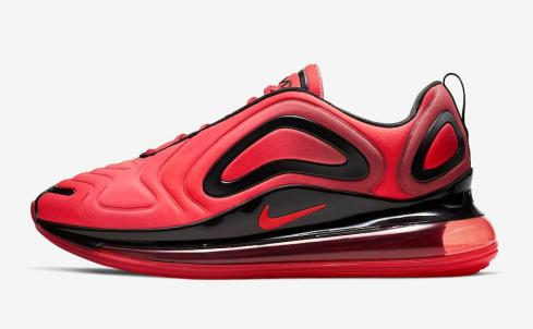 Nike Air Max 720 University Red Black Ao2924 600 Sepsport