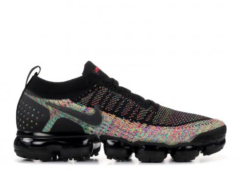 Nike Air VaporMax 2.0 Black Multicolor 942842-017