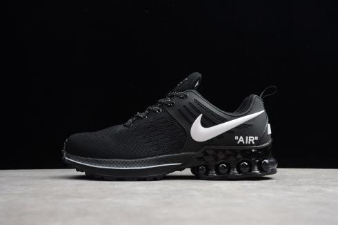 Nike Air Max 2019 Black Grey Pink 524977 800 Sepsport
