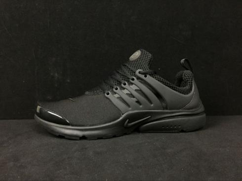Nike Air Presto Blackout All Black 305919-009