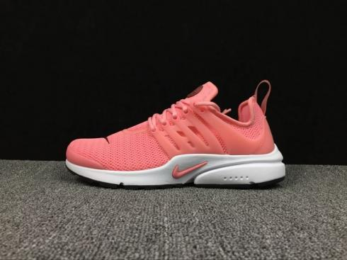 huge selection of f41f3 e8cc7 Nike Air Presto Pink White Running Shoes Sneakers 878068-802