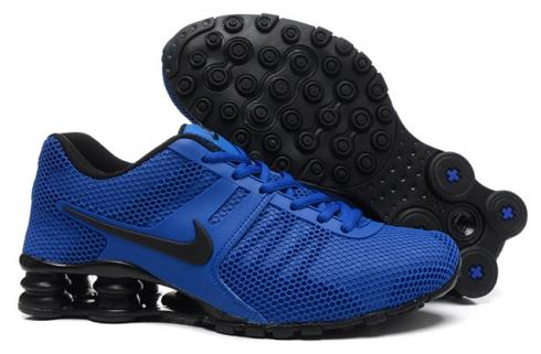 mens nike shocks