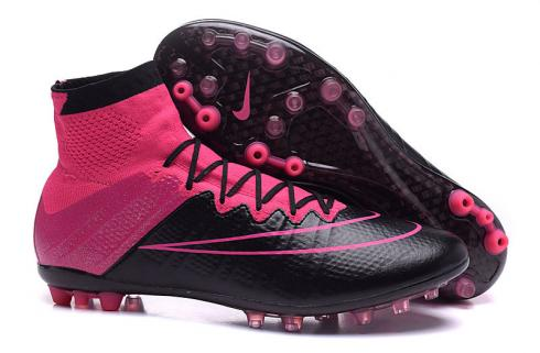 Nike Mercurial Superfly Leather FG