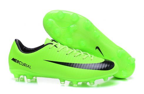 Green Soccers Nike Bright Superfly Mercurial Shoes Ag Low Football Ku3T1FlJc