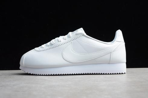 Nike CLASSIC CORTEZ Leather Casual