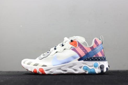Nike Epic React Element 87 Undercover