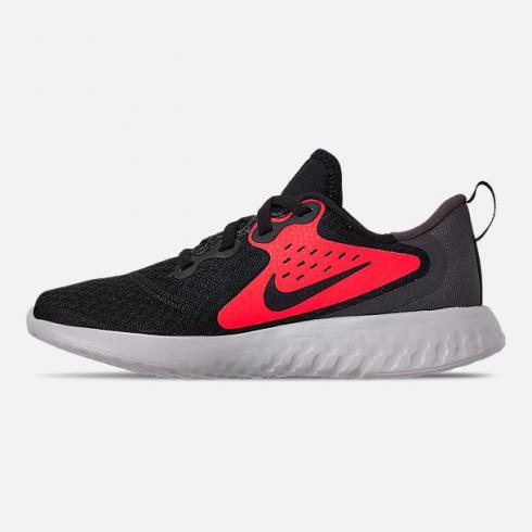nike legend react red