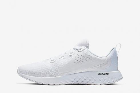 Nike Legend React Running Shoes Pure