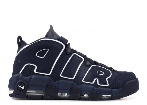 4dacce153c1c Nike Air More Uptempo White Black Gold 921948-109 - Sepsport