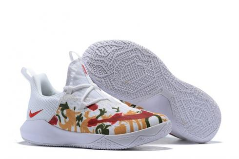 Nike Zoom Shift 2 EP White Floral