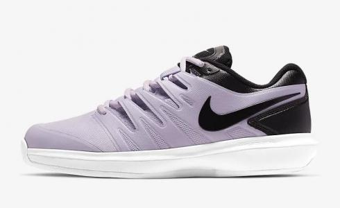 NikeCourt Air Zoom Prestige Oxygen Purple White Black AA8024-500