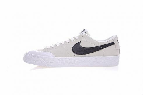 sin Rechazado acantilado  Nike Sb Blazer Zoom Low Xt White Summit Black 864348-101 - Sepsport
