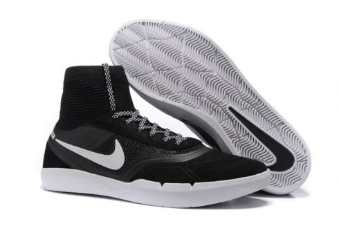 tos Por lo tanto ganancia  Nike SB Hyperfeel Koston 3 III Black White Men Skateboarding Shoes  819673-003 - Sepsport