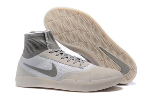 suspicaz Amante Desmañado  Nike SB Koston 3 Hyperfeel Summit White Wolf Grey QS Supreme Men Shoes  819673-101 - Sepsport