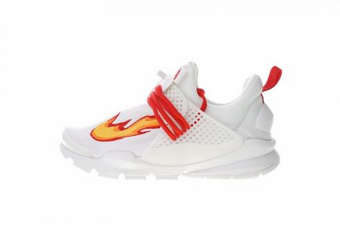 Nike Sock Dart SP Flame Mens And Womens Size 819686 800