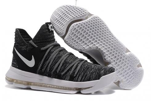 kd x black and white
